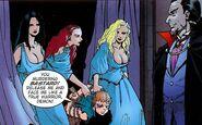 The Belmont Legacy - Three Brides