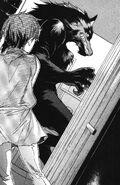 Werewolf CoD Manga
