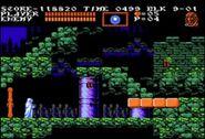 Dracula's Curse Block 9-01