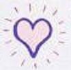 Flashing Heart