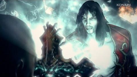 Castlevania Lords of Shadow 2 - Dracula's Vengeance Trailer-0