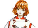 Mina Hakuba