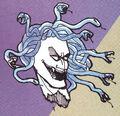Queen Medusa from Castlevania I.JPG
