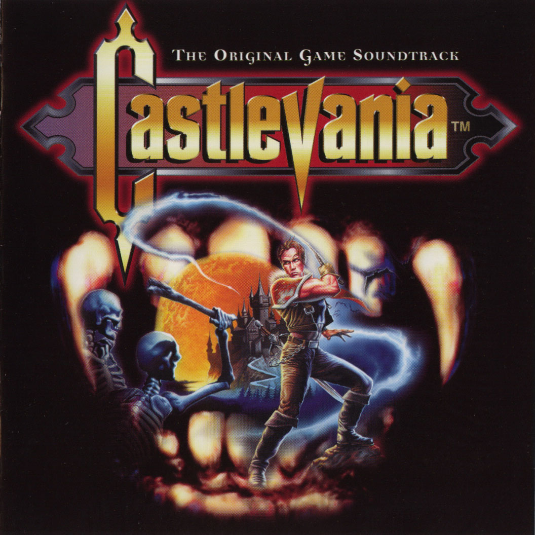 castlevania gaming soundtrack