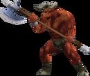 Minotaur DXC