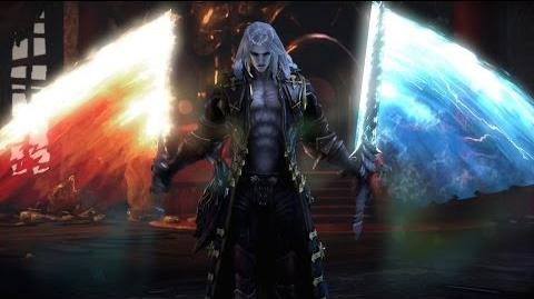 Castlevania Lords of Shadow 2 - Revelations DLC Trailer