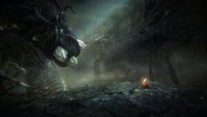 E3-2013 the-dragon-vs-medusa