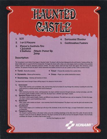 File:Haunted Castle ad rear.jpg