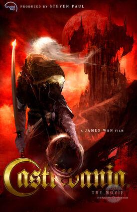 Castlevania - The Movie