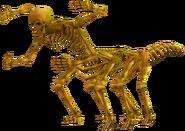 Bone Golem 1 DXC