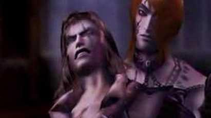 17. Curse of Darkness- Castlevania