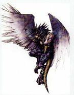 CoD Harpy Concept