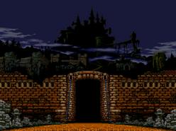 Dracula's Castle - 04