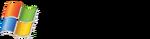 Microsoft Windows (horizontal)