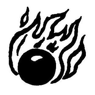 Holy Flame CV3