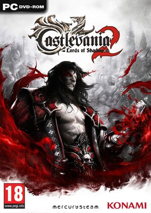 Castlevania - Lords of Shadow 2 PC EUR