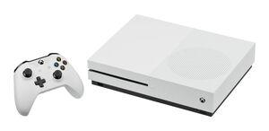 Xbox One - 02