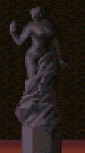 Statue - 02