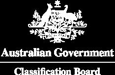 Australian Classification Board - 01