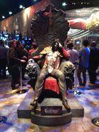 2013 E3 Castlevania LOS 2 - 2