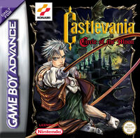 Castlevania - Circle of the Moon - (NA) - 01
