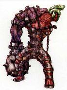 CoD Iron Gladiator Concept