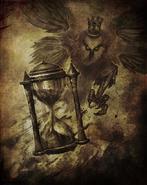 Stolas' Clock Book of Dracul