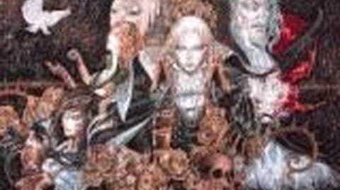 Akumajo Dracula Medley ~Hybrid Version~