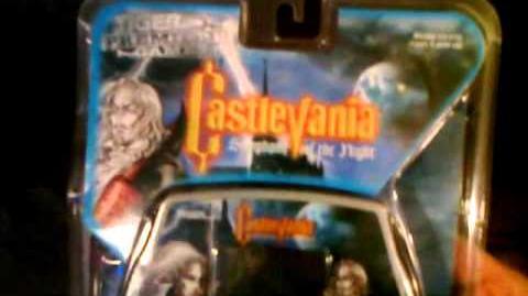 Re Castlevania SotN Tiger Handheld (Unboxing)