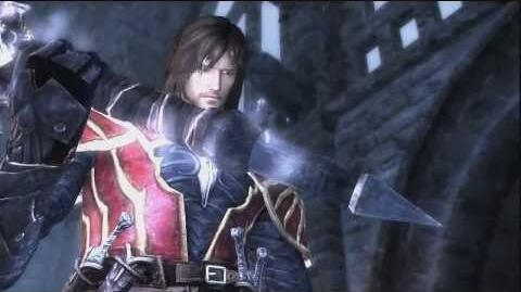 Castlevania Lords of Shadow (Music Video) - End of Me (Apocalyptica)