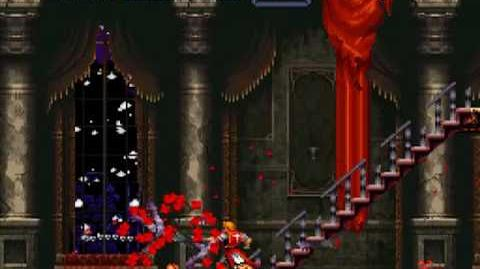 Castlevania - The Bloodletting
