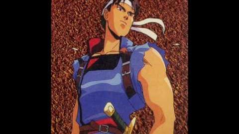 The Richter Belmont theme collection