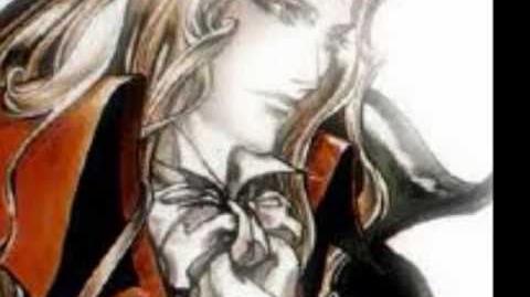 Castlevania Alucard Tribute