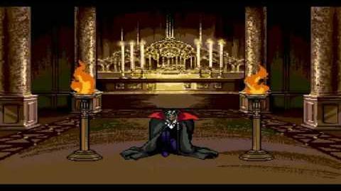 Castlevania Burrito Of Blood (Parody By MarkyJoe1990 and EvilEggoWaffle)