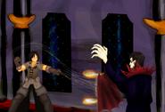 The Legendary Battle 1476 by JonnyBlackmage