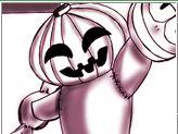 @Pumpkin