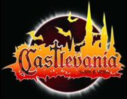 Castlevania Swords of Sorrow