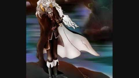 Castlevania Alucard Tepes Slideshow Tribute