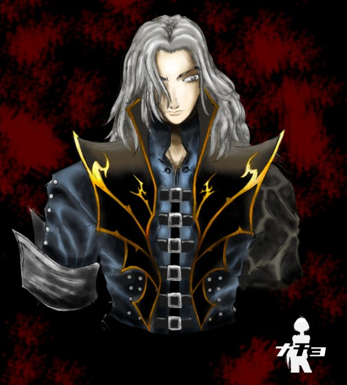 Hector | Castlevania Fan Wiki | FANDOM powered by Wikia