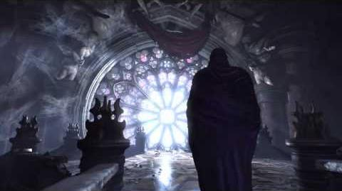 Castlevania Lords Of Shadow music video