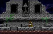 Legend of Castlevania