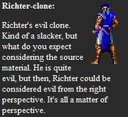 DSWC Richter Clone