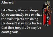 DSWC Alucard