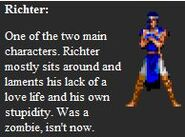 DSWC Richter