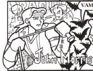 Bloodlust John