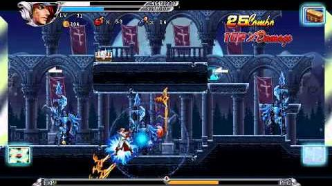 【AVENGER】iOS Android game