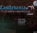 Castlevania: The Lecarde Chronicles 2