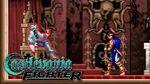 Castlevania Fighter - Richter Belmont vs Evil Soma (Nightmare, No Damage, No Items, No Upgrades)-1