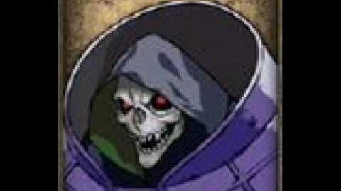 Castlevania death tribute