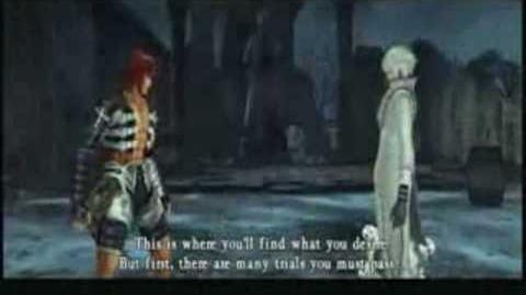 Castlevania Judgment Aeon Tribute